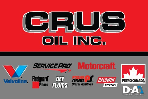 Crus Oil Inc.